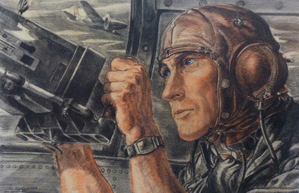 В Австралии стартовала выставка в честь 70-й годовщины Второй мировой войны