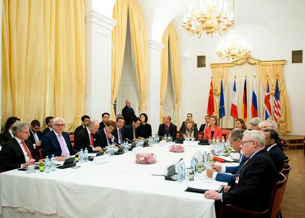 """Иран и МАГАТЭ подписали """"дорожную карту"""""""