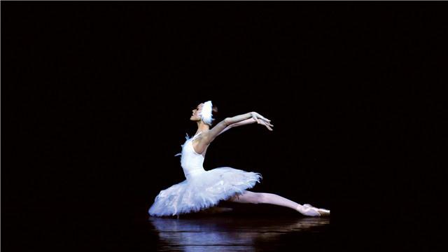 В Пекине завершился Международный конкурс хореографов и артистов балета