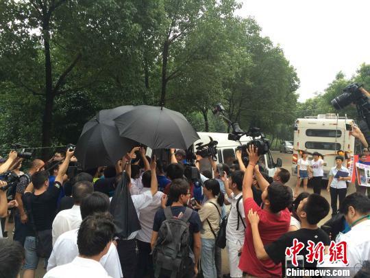 В Ханчжоу приняли останки 118 погибших в битве у Чанша для перезахоронения