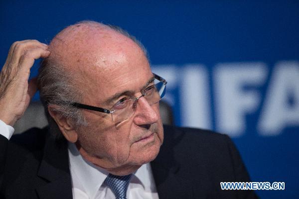 Выборы главы ФИФА назначены на 26 февраля 2016 года