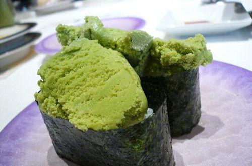 作为寿司的好基友,你怎么又勾搭上冰激凌了呢?贵圈好乱!