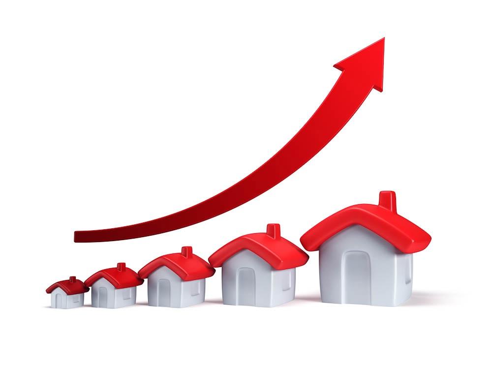 Цены на жилье в городах в Китае первого уровня в июне продолжили рост