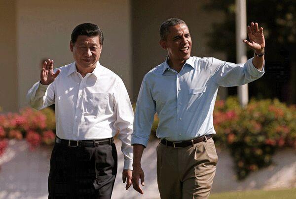 Визит лидера Китая в США назвали катастрофой