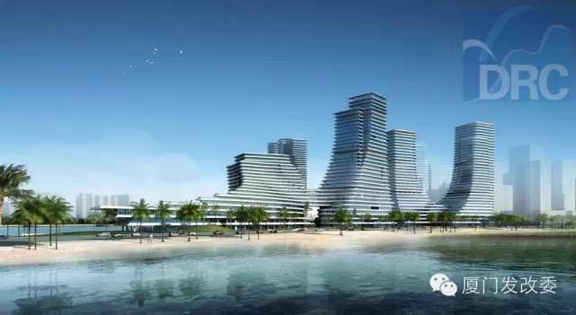 △东南国际航运中心总部大厦
