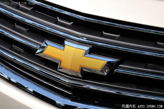 雪佛兰有望在2017年推出全新SUV车型高清图片