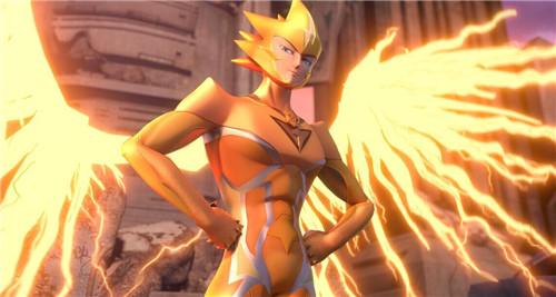 动画黄色电影片成人_《赛尔号5:雷神崛起》火爆开映 业界呼吁给儿童电影排