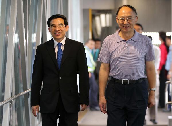 Делегация из Пекина прибыла в столицу Малайзии для участия в сессии МОК