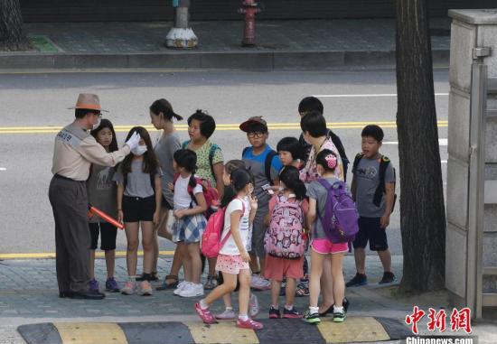 В Республике Корея остановлена эпидемия верблюжего гриппа