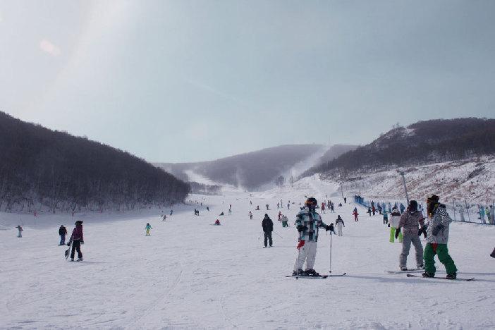 Les stations de ski de Chongli prouvent que Beijing peut accueillir les JO d
