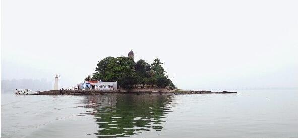 """市海洋与渔业局还拟引进""""海洋世界""""项目,该项目初步选址在同安丙洲"""