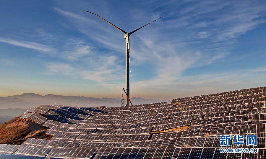 Чжанцзякоу, указанный в олимпийской заявке вместе с Пекином,переведут на экологичные энергоисточники