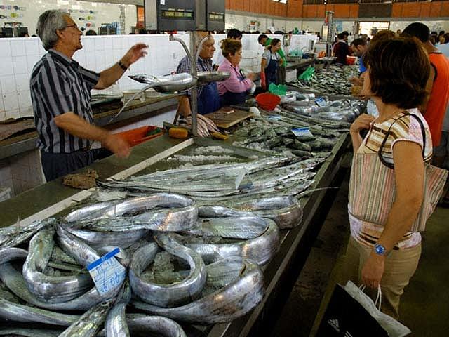 Жители Владивостока жалуются на завышенные цены на морепродукты