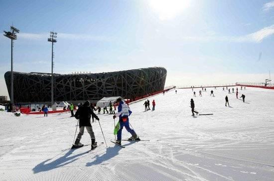 Столица зимней Олимпиады-2022 будет названа