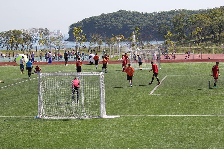 Во Владивостоке завершились молодежные игры стран Азиатско-Тихоокеанского региона