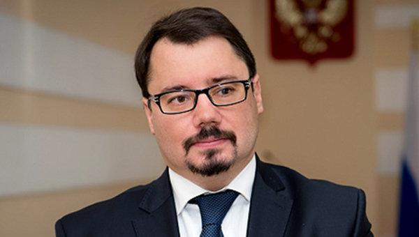 Архив: Максим Шерейкин, Замглавы министерства РФ по развитию Дальнего Востока