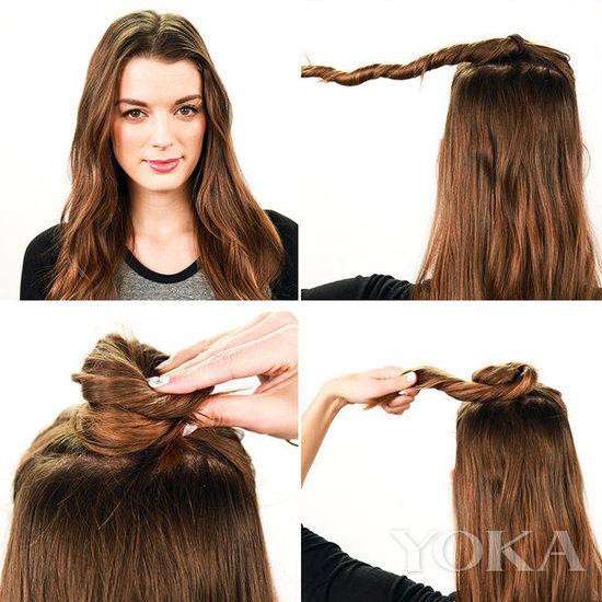 感觉这样的发型很适合学生时代-看看普通人最适合什么发型