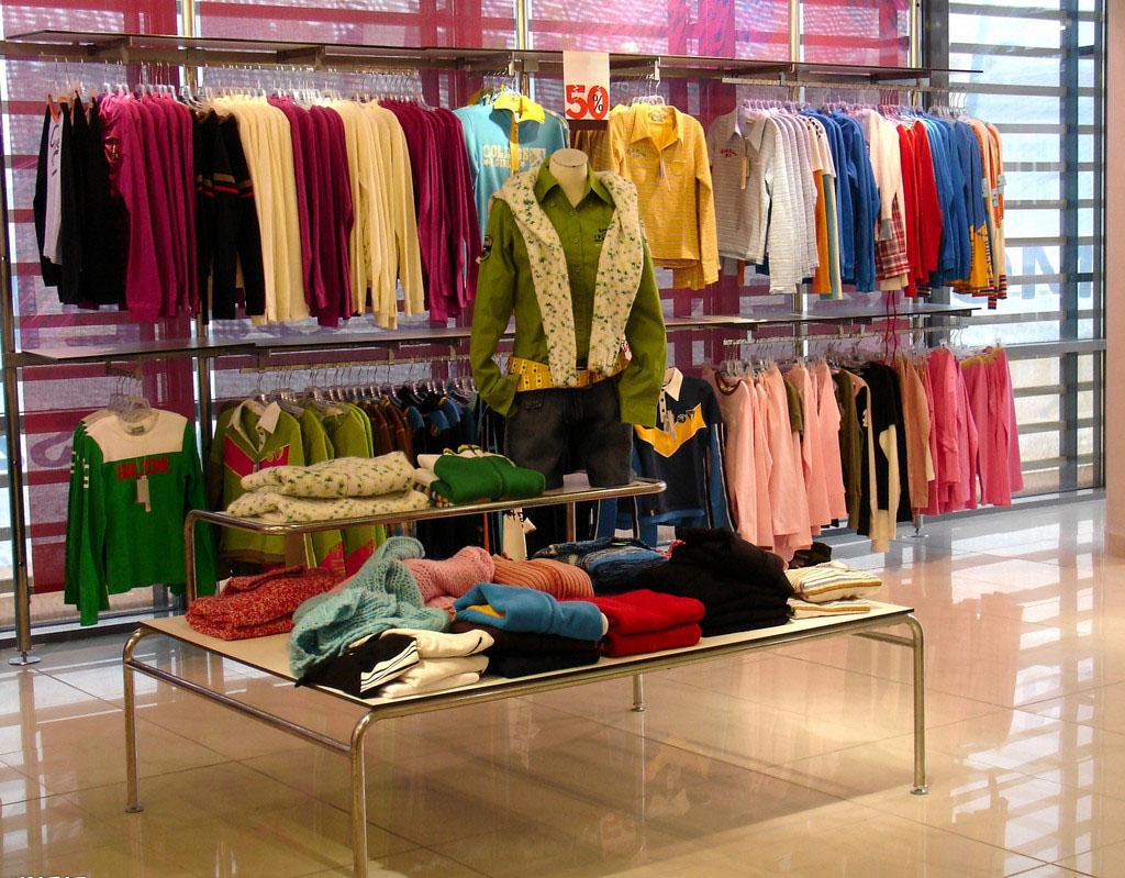 исследование отрасли текстильной ппромышленности: