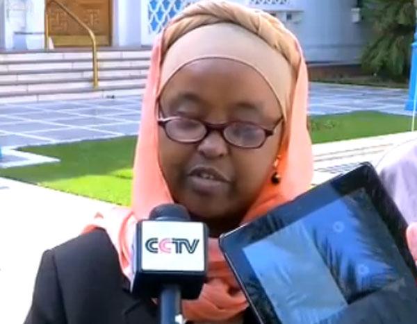 Le gouvernement égyptien renouvelle les écoles en Somalie