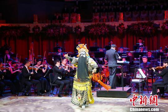 At Beijing