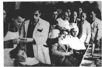 Группа по подготовке парикмахеров