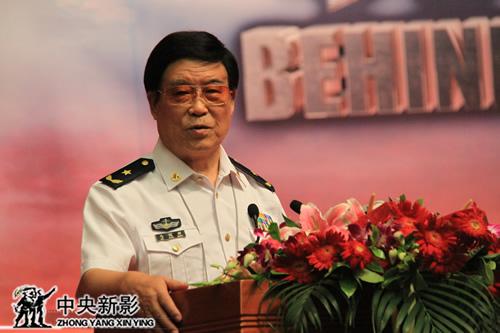 抗日民族英雄马本斋之子,全国政协第九、十、十一、十二届委员,海军航空兵副政委马国超将军