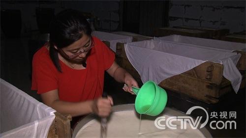 [致富经]豆腐西施赚钱与众不同