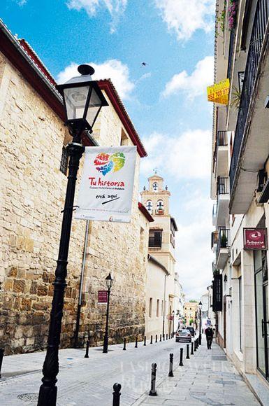 自驾安达卢西亚 感受西班牙人满满的热情_旅游