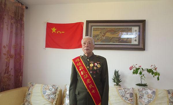宫文昌(摄于2015年7月)