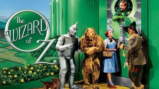 《绿野仙踪之奥兹国大冒险》经典触动童心图片