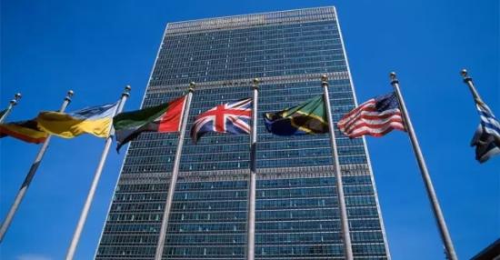 La Chine évoque sa position sur le rôle et l'importance des Nations unies