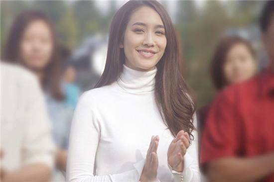泰国女主角min