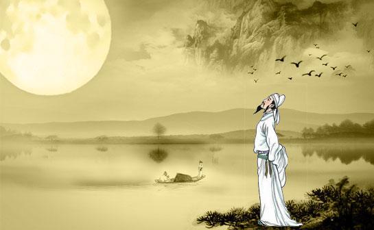 中秋节是关于月亮的浪漫节日,中央电视台的中秋晚会也向来以