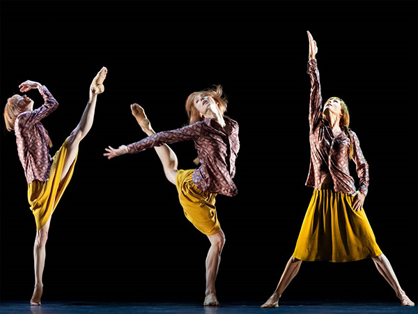"French ballerina Sylvie Guillem will also grace the stage at NCPA with ""Life In Progress"", her farewell performance to an unparalleled career that has spanned nearly 35 yeas of ballet and contemporary dance."