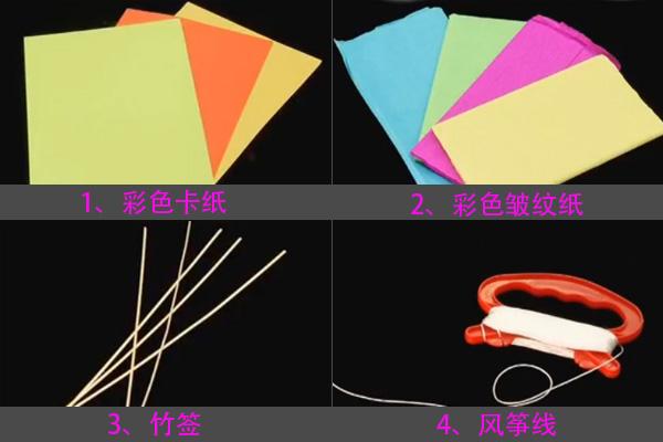 [智慧树]放飞假期 跟红果果学做手工风筝