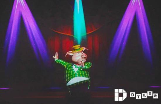 3D亲子音乐剧《绿野仙踪》:一段爱与成长的旅程