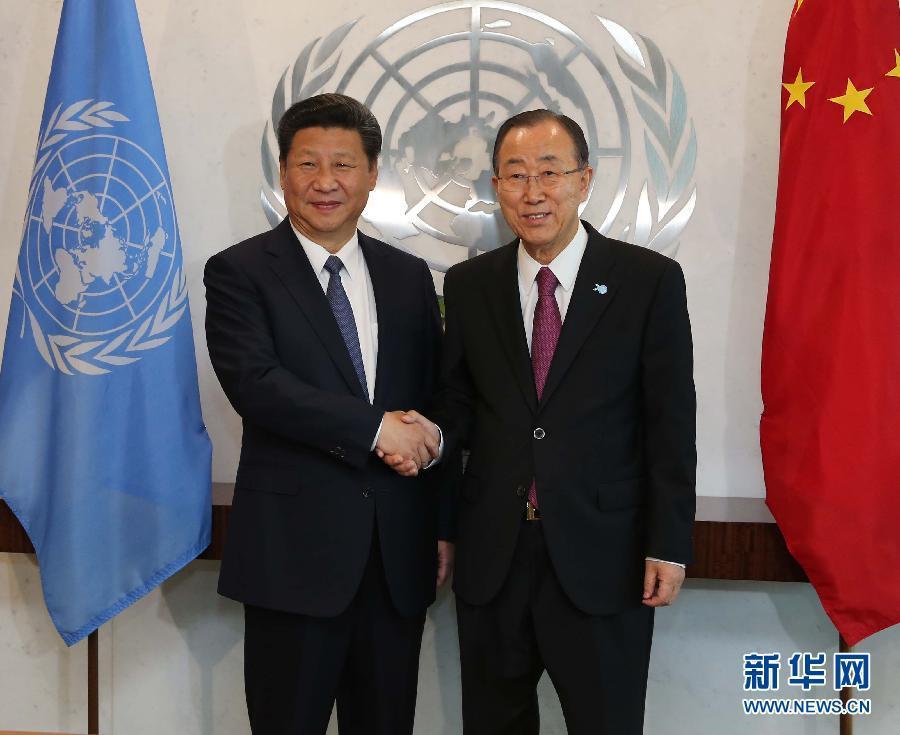 La Chine promet 2 milliards de dollars pour promouvoir la coopération Sud-Sud