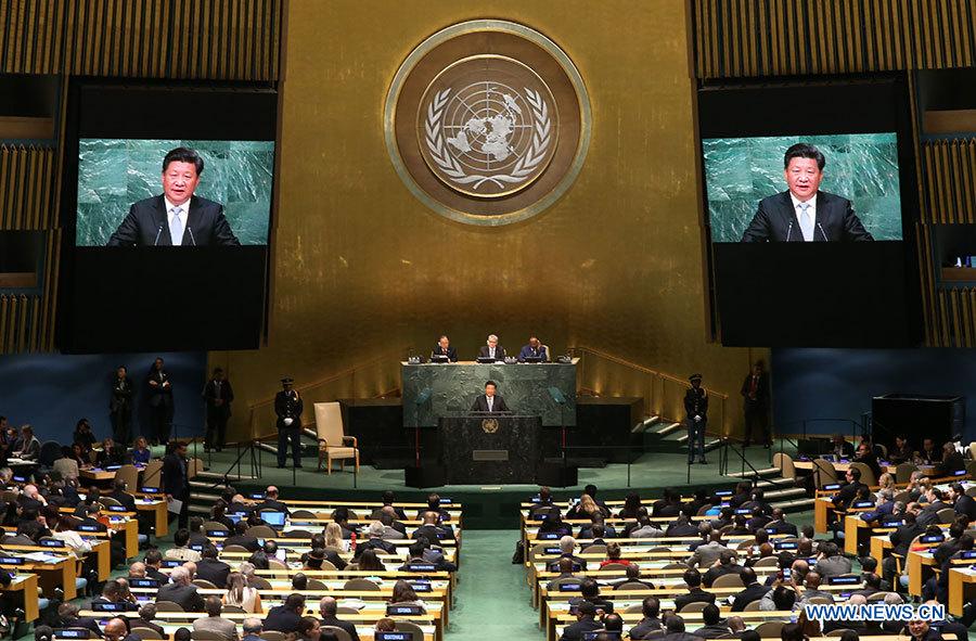Xi Jinping annonce une série de mesures pour soutenir l