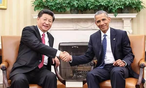 """中方公布的过万字的""""习近平主席对美国进行国事访问中方成果清单""""显示,中美在政治、经贸、农业等领域达成49项重要共识。"""