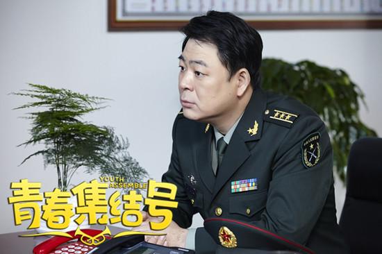 青春集结号 偶像剧形式诠释军校题材