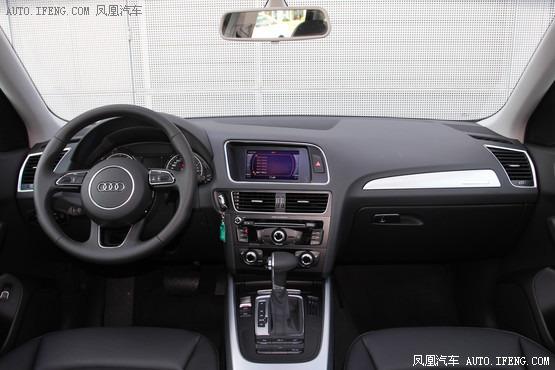 2015款 奥迪Q5-一周新车汇总 2016款奥迪Q5上市