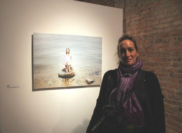 """Выставка """"Вежливая рыба"""" открылась в центре современного искусства Владивостока"""