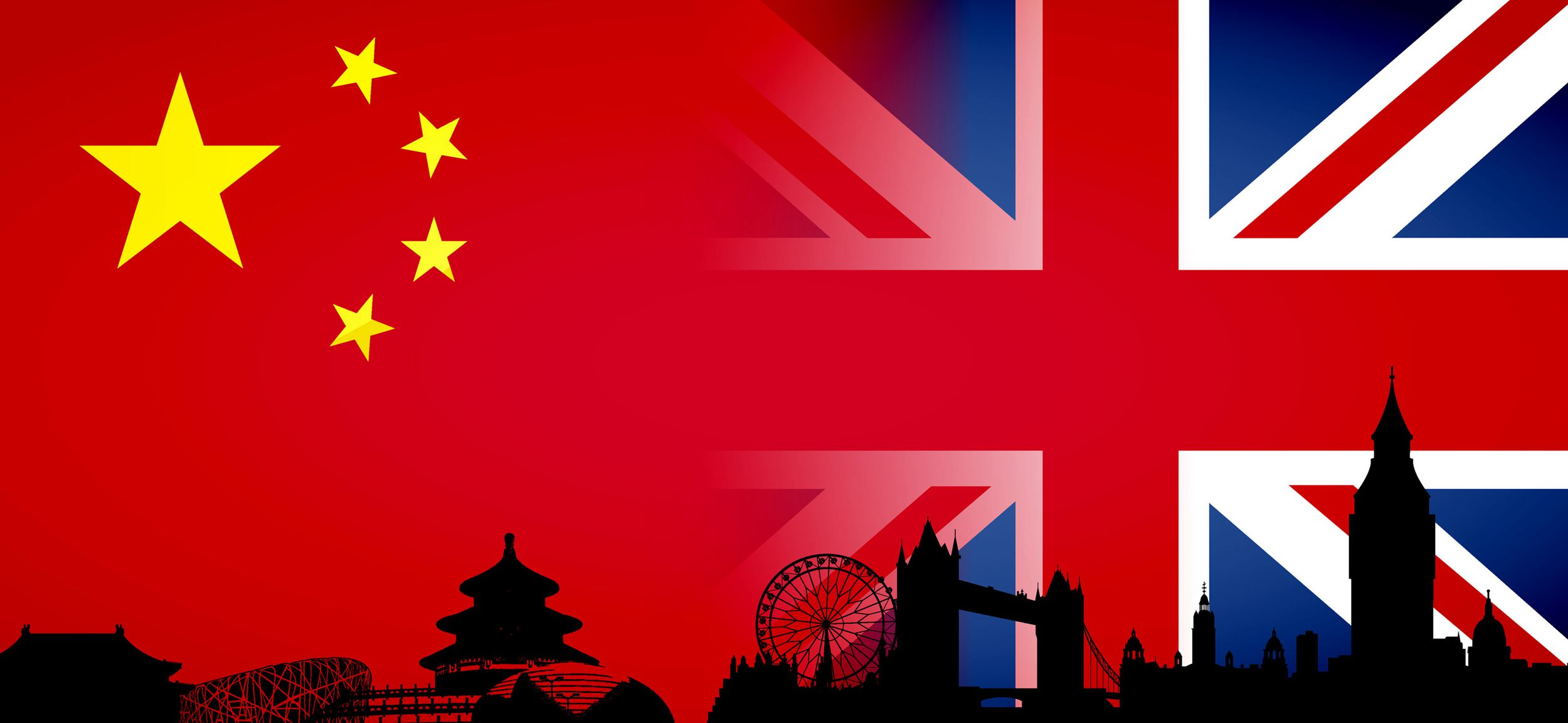 President Xi adds new dimension to Sino-British relations