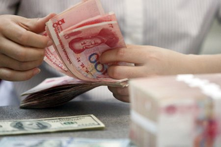 China international payments system goes into action