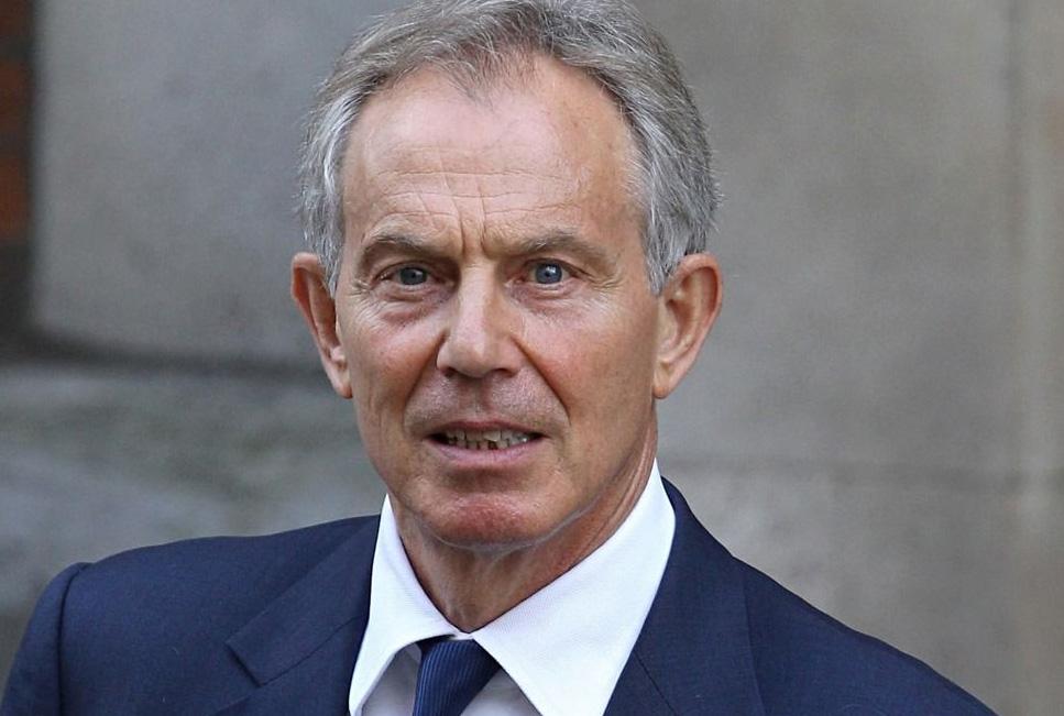 Selon Tony Blair,les relations bilatérales se renforcent