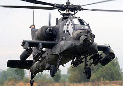 波音公司阿帕奇运输直升机