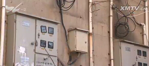 改装电表偷电上百万 涉案十九人获刑