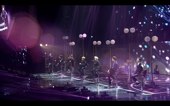 iKON演唱会 SHOWTIME 歌曲表演视频公开