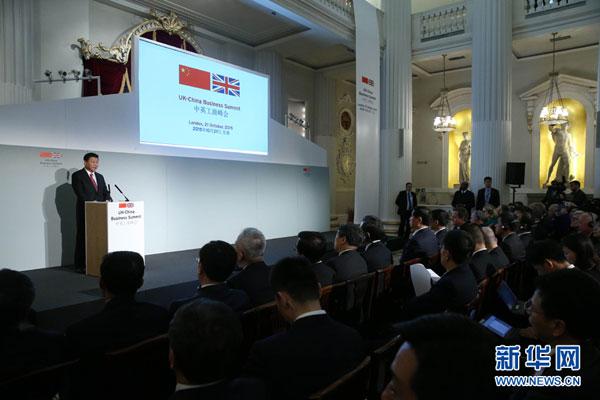 Xi Jinping réaffirme l