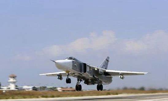 US and Russia evade aircraft collisions